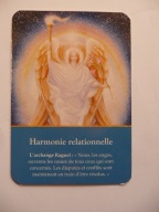 DOREEN VIRTUE HARMONIE RELATIONNELLE