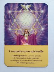 DOREEN VIRTUE COMPREHENSION SPIRITUELLE