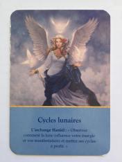 DOREEN VIRTUE CYCLES LUNAIRES