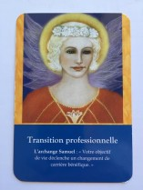 DOREEN VIRTUE TRANSITION PROFESSIONNELLE